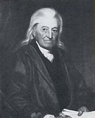 William Samuel Johnson -  Bild
