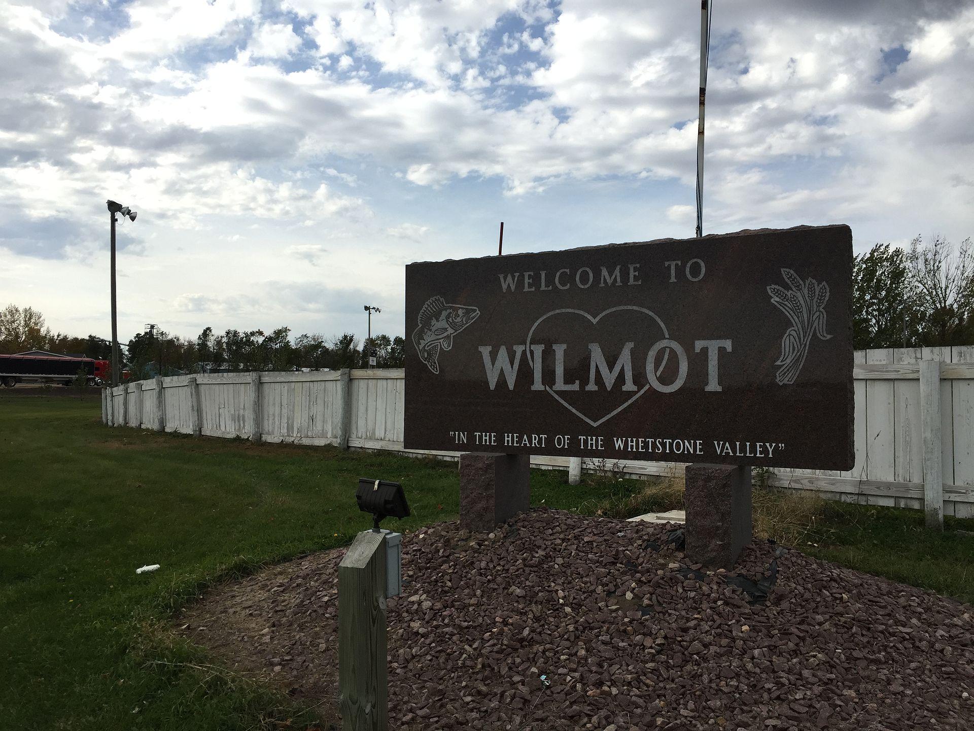 Singles in wilmot south dakota