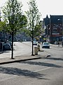 """Wilmslow Road - """"The Curry Mile"""" - Rusholme, Manchester - panoramio (1).jpg"""
