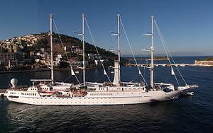 Wind Star Ship Wikipedia