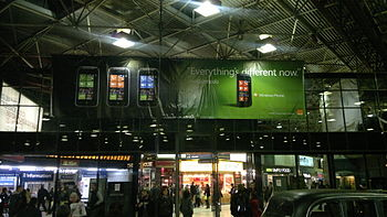 Windows Phone 7 Campaign