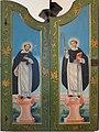 Wings of Oratory Saint Dominic and Saint Goncalo do Amarante, 1701-1800, Museu Nacional de Belas Artes, Rio de Janeiro.jpg