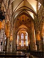 Wissembourg abbey interior.jpg