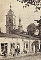 Wloszczowa, NMP Church, 1979r.jpg