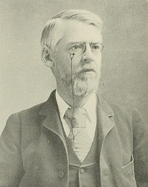 William E. Chandler - Image: Wm Eaton Chandler
