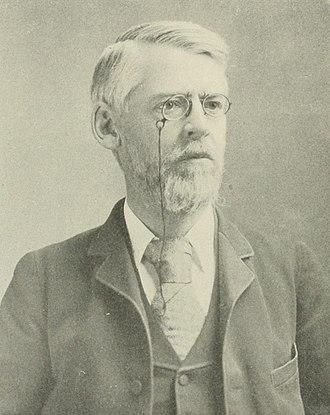 William E. Chandler - Image: Wm Eaton Chandler