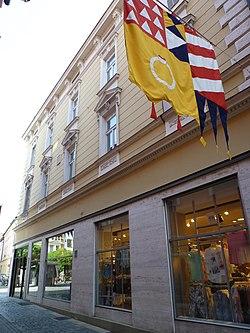 Wohn- und Geschäftshaus, Flurlgasse 3.JPG