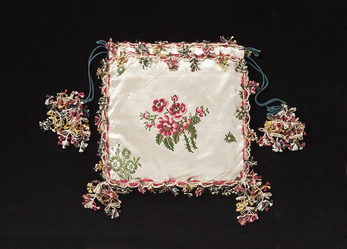 4ea00252eebf4 Pompadour (Handtasche) – Wikipedia