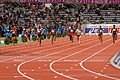 Women 100 m French Athletics Championships 2013 t151420.jpg