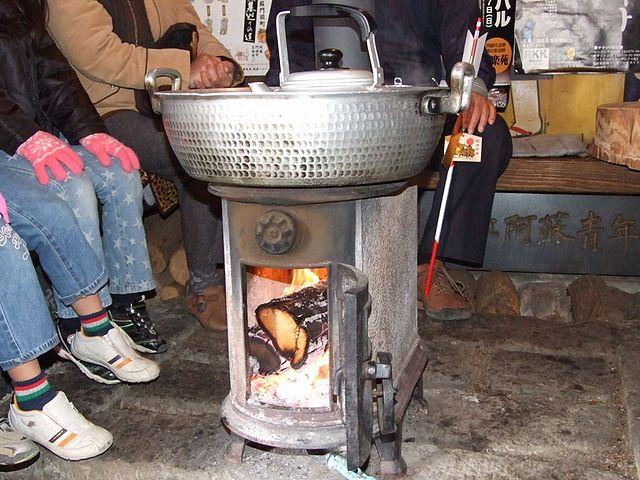 File Wood Fuel Heater20080102 Jpg Wikimedia Commons