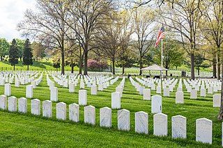 Woodlawn National Cemetery Cemetery in Chemung County, New York, US