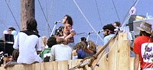 Joe Cocker - Joe Cocker at Woodstock (1969)