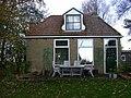 Woonhuis bij achtkante grondzeiler - AMR Molenfoto - 20538674 - RCE.jpg