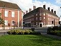 Worcester Fire Station - geograph.org.uk - 265303.jpg