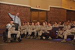 World-renowned motivational speaker, double amputee drives home safety aboard Cherry Point 120907-M-QB428-259.jpg