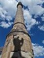 Worm's-eye view of Eger Minaret, 2016 Hungary.jpg