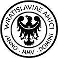 Wratislaviae Amici - logo.JPG
