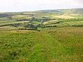 Wroxall Manor Valley - geograph.org.uk - 508242.jpg