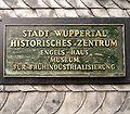 Wuppertal Barmen - Historisches Zentrum 04 ies.jpg