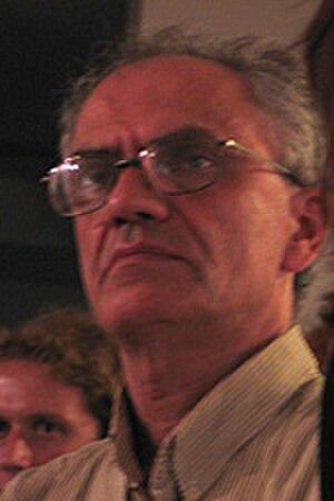 Alexander Vustin - Alexander Vustin (2008)