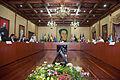 XIII Reunión del Consejo Político del ALBA (14211558330).jpg