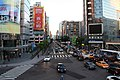 Xinyi Road and Keelung Road intersection 20100721a.jpg