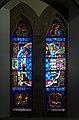 Y Santes Fair, Dinbych; St Mary's Church Grade II* - Denbigh, Denbighshire, Wales 07.jpg