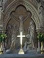 Y Santes Fair, Dinbych; St Mary's Church Grade II* - Denbigh, Denbighshire, Wales 50.jpg