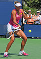 Yanina Wickmayer at the 2010 US Open 06.jpg