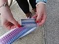 Yarn bomb - bike stand (5521490004).jpg
