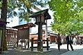 Yasukuni Shrine, Chiyoda City; June 2012 (07).jpg
