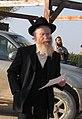 Yitshak Ben Shahar in 2009 (cropped).jpg