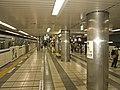 Yokohama Station Yokohama Subway.jpg