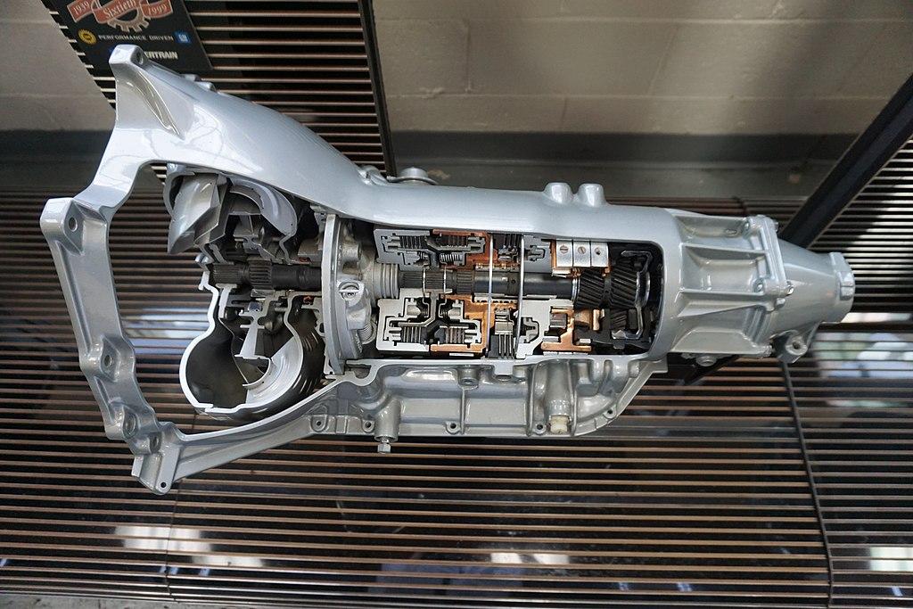File Ypsilanti Automotive Heritage Museum May 2015 056