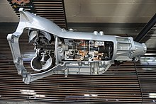 Turbo-Hydramatic - Wikipedia