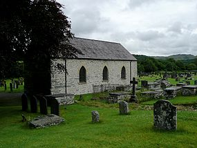 Ystrad Fflur Church of St Mary, Ceredigion - geograph.org.uk - 2004953.jpg