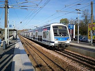MI 2N - MI 2N SNCF