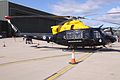ZJ238 - Y Bell 412 GRIFFIN HT.1 Defence Helicopter Flying School (8582464840).jpg