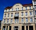 Zabudowania dawnego dworca w Katowicach (ul. Dworcowa 9) 02. M.R.jpg