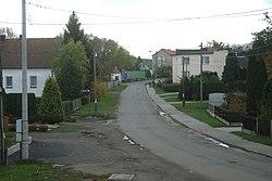 Zakrzów, ulice.jpg
