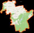 Zakrzewo (gmina w województwie wielkopolskim) location map.png