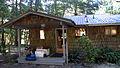 Zane Grey Cabin on the Rogue River (15694036177).jpg