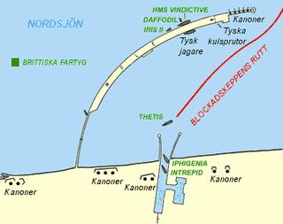 Zeebrugge Raid Naval battle in WW1