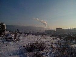 Zheleznogorsk-Ilimsky (Железного́рск-Или́мский) - panoramio.jpg