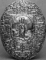 Zilveren draagteken van de Haagse Schutterij, 1686.jpg