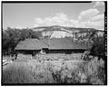 Zion National Park, East Ranger's House, Springdale, Washington County, UT HABS UTAH,27-SPDA.V,7H-4.tif