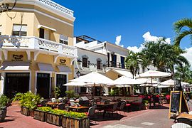 Zona Colonial, Santo Domingo, Dominican Republic - panoramio (80).jpg