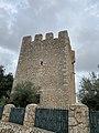 """""""Башня Мавра"""", одна из нескольких дозорных башен, созданная для наблюдения за пиратскими набегами.jpg"""