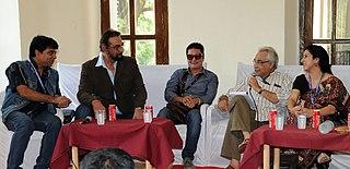 Dhritiman Chatterjee Indian actor