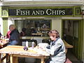 """Fish and Chips"" in Galway (Irland).JPG"
